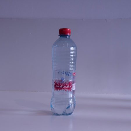 Water bruis